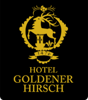 Hotel Goldner Hirsh