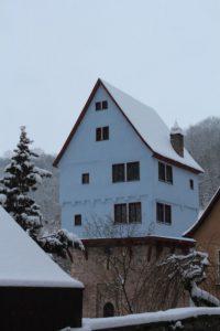 Toppler Castle – Hotel Goldener Hirsch